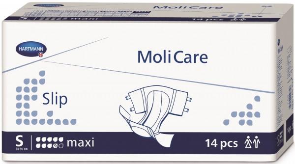 MoliCare® Slip 9 Tropfen Maxi - Gr. Small