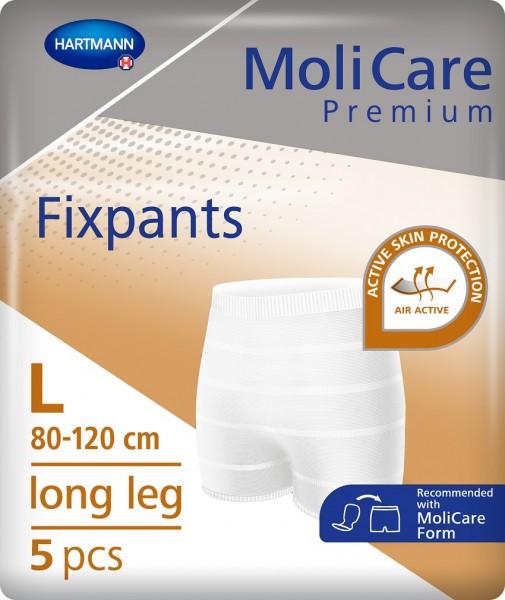 MoliCare® Premium Fixpants Large - Fixierhosen.