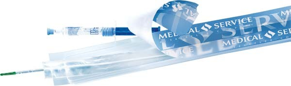 Teleflex Medical Safetycat Plus - 40cm - Nelaton