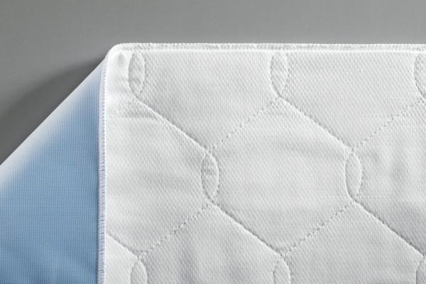 Suprima Mehrfach-Bettauflage - Polyester, ohne Seitenteile - Art 3109 - Suprima Bettunterlage.