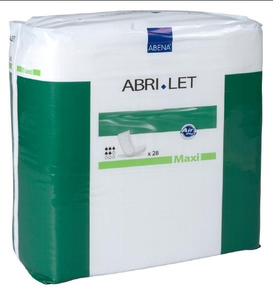 Abena Abri-Let Maxi - ohne Folie - PZN 10784942