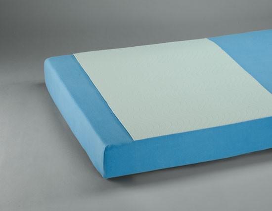 Suprima Mehrfachbettauflage ohne Seitenteile - Art 3111 - Suprima Inkontinenzunterlagen & Krankenunterlagen.