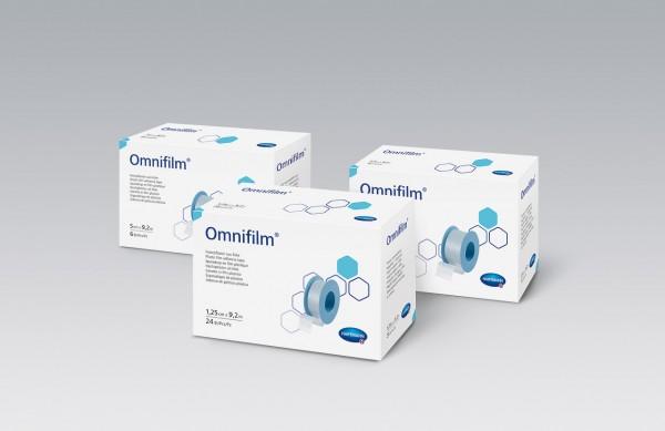 Omnifilm® Fixierpflaster