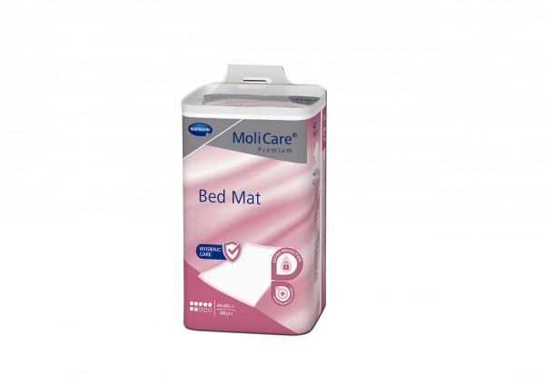 MoliCare® Premium Bed Mat 7 Tropfen - 60x60 cm (Krankenunterlagen)