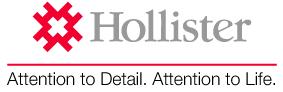 Hollister Incorporated Niederlassung Deutschland