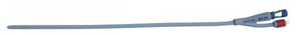 GHC Bluecath Transur.,Sil., 2-Wege, CH12, 40cm - PZN 11850871