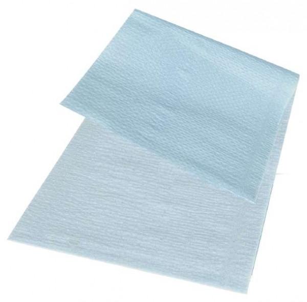 Abri-Bed Regular (Tissue mit PE-Folie) - 80x140cm - PZN 06957035