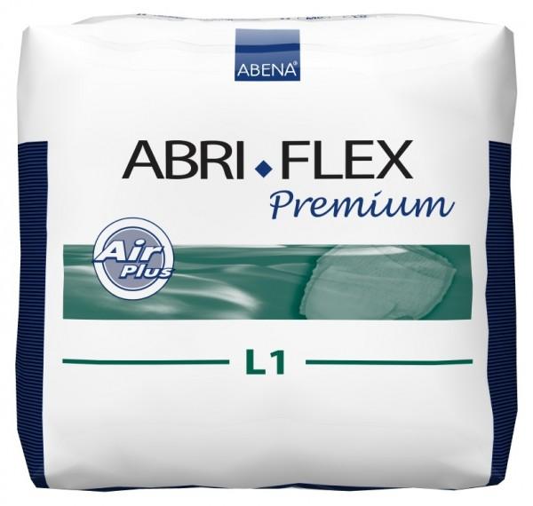 Abena Abri-Flex Premium L 1 - Gr. Large - PZN 10550003