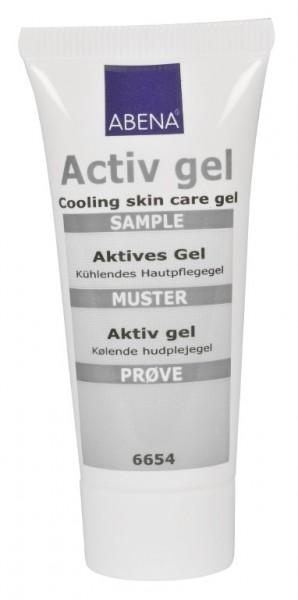 Abena Skincare Aktiv-Gel - 250 ml - PZN 03532766