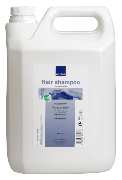Abena Skincare - 5 Liter - Haarshampoo