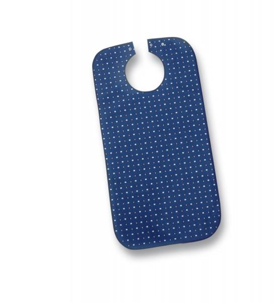 Suprima Ess-Schürze Polyester mit Druckknopfverschluss - Art 5572 - Ess-Schürzen von Suprima.