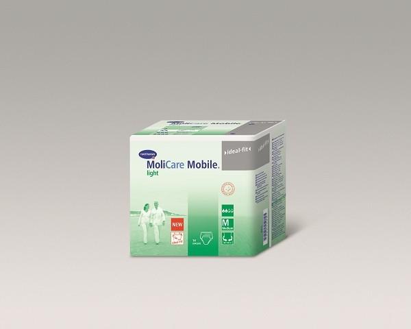 MoliCare Mobile light - Gr. Small - PZN 00648669