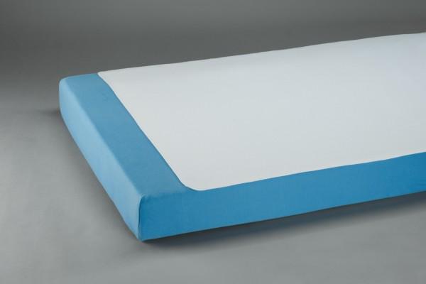 Suprima Molton-Bettauflage Premium - Art. 3059 - Textile waschbare Krankenunterlagen