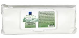 Abena Skincare Feuchtpflegetücher - 20x27 cm - PZN 03532789