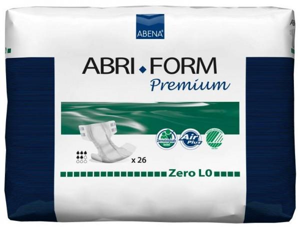 Abena Abri-Form Premium L 0 - Gr. Large - PZN 09291890