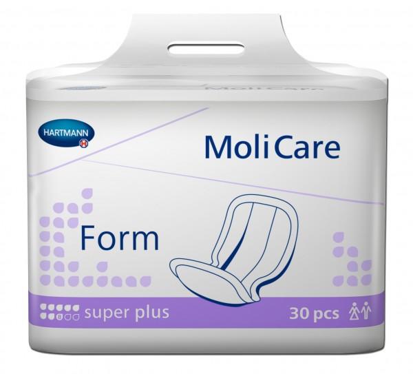MoliCare® Form super plus 8 Tropfen - Inkontinenzvorlagen.