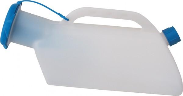 Sundo Urinflasche UROLIS - PZN 10075743 - Urinflasche für Männer.