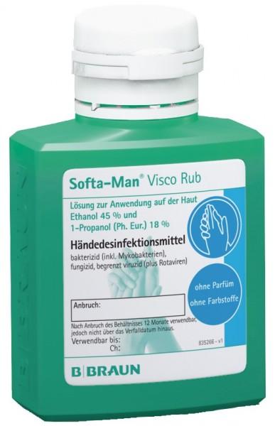 B. Braun Softa-Man® Händedesinfektionsmittel