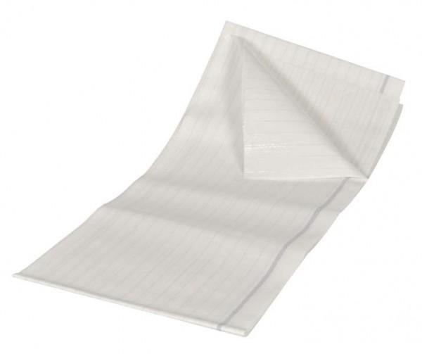 Abri-Bed Basic Plus (Papier mit PE-Fäden) - 80x210cm - 09201987