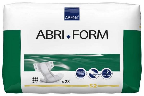 Abena Abri-Form Comfort S 2 - PZN 03797660