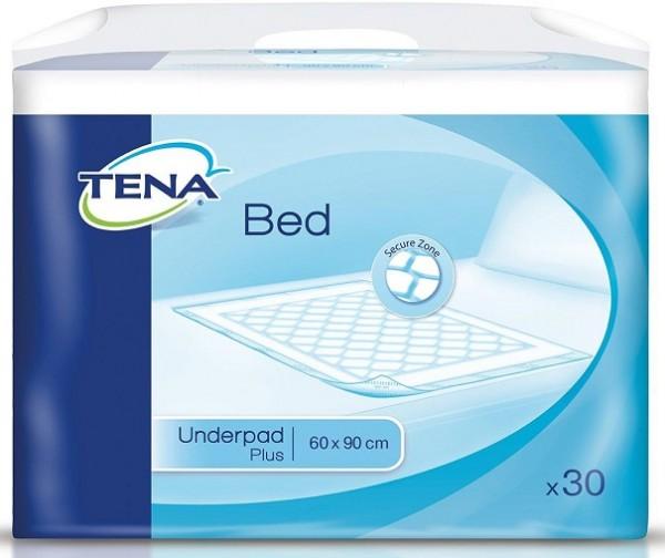 Tena Bed Plus 90 x 60 cm - PZN 09234834