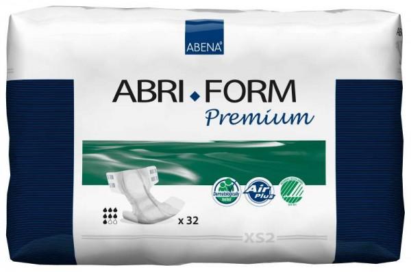 Abena Abri-Form Premium XS 2 - Gr. X-Small - PZN 04607489