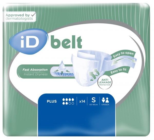ID Expert Belt Plus Small - Windelhosen
