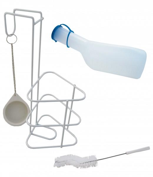 Sundo Urinflaschen-Set »PROFI« (Mann) - 1 Liter - PZN 08453250