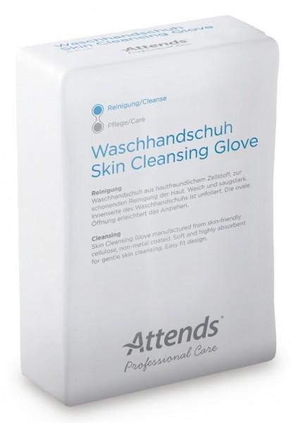 Attends Professional Care Waschhandschuhe - PZN 00216013