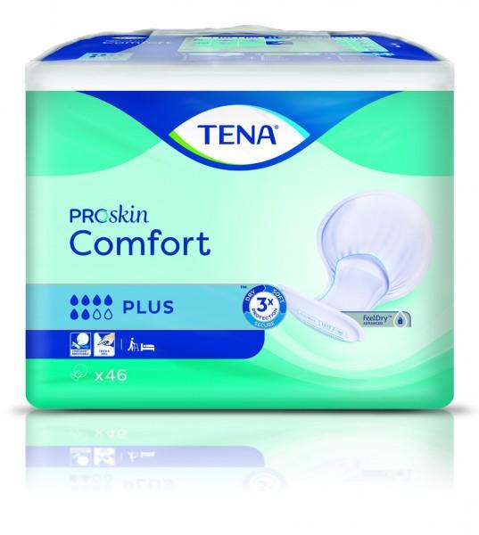 Tena Comfort Normal - bei mittlerer Harn-Inkontinenz und Blasenschwäche.