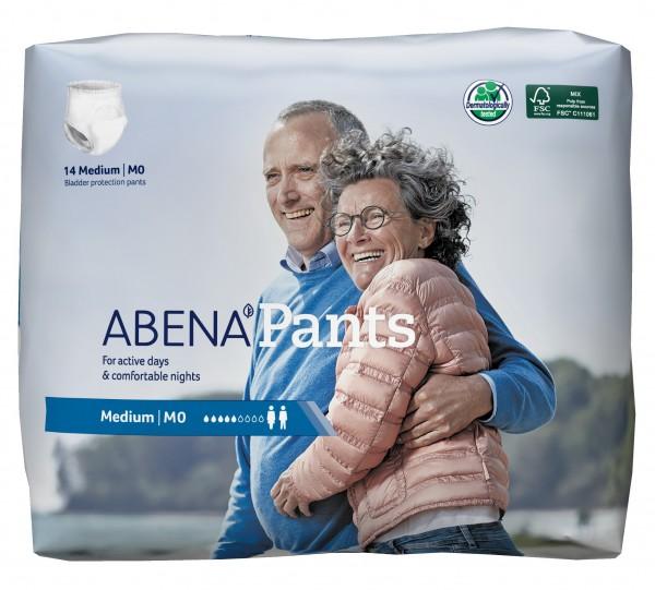 Abena Abena Pants M0 - Gr. Medium - PZN 13702608