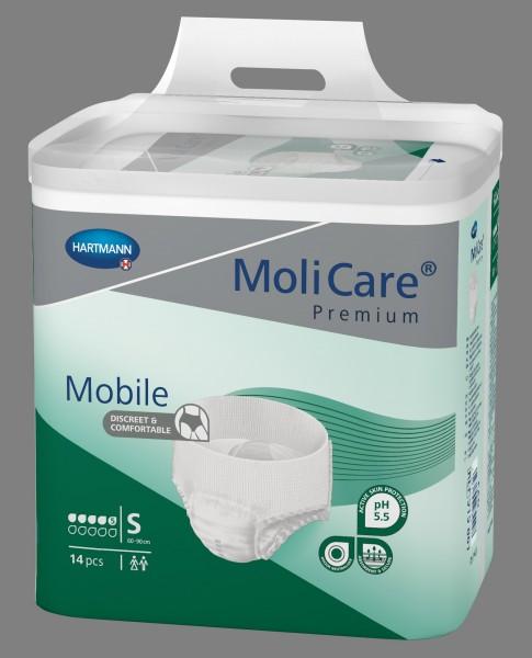 MoliCare Premium Mobile 5 Tropfen Gr. Small - PZN 13506416