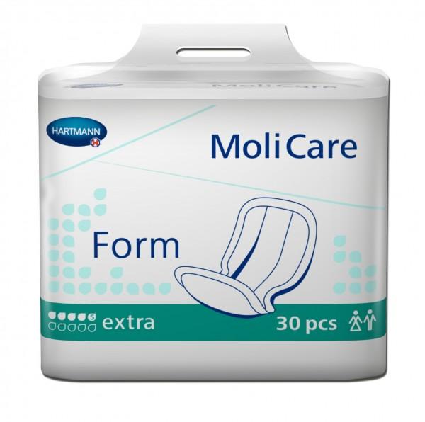 MoliCare® Form extra 5 Tropfen - Inkontinenzvorlagen.