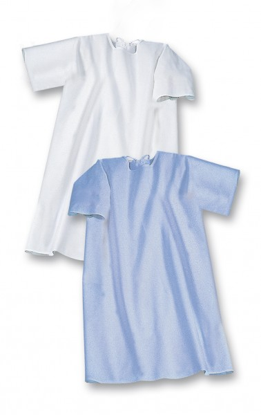 Suprima Pflegehemd Kurzarm - Art. 4071 und 4072 - Pflegehemden von Suprima.