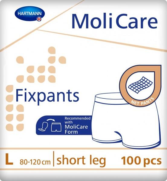 MoliCare® Fixpants Large - Fixierhosen.