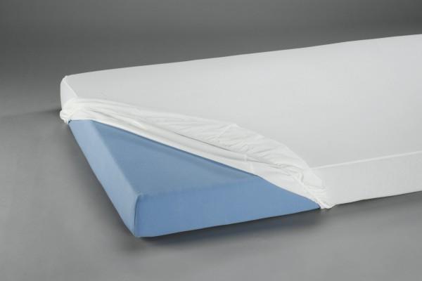 Suprima Spannbetttuch PVC Art. 3063 - waschbare Krankenunterlagen.