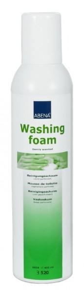 Abena Skincare Fresh Reinigungsschaum - 400 ml