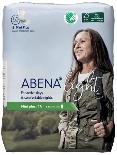Abena Light Mini Plus - Nr. 1A - PZN 13702407