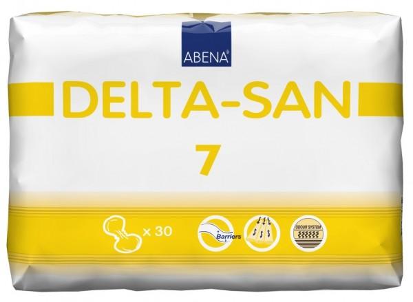 Abena Delta-San Nr. 7 - PZN 05949163