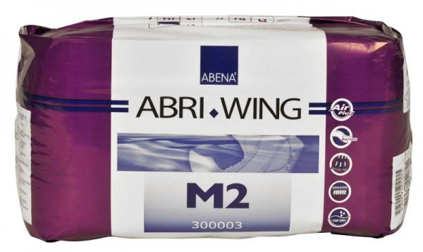 Abena Abri-Wing M2 Medium - PZN 01927331