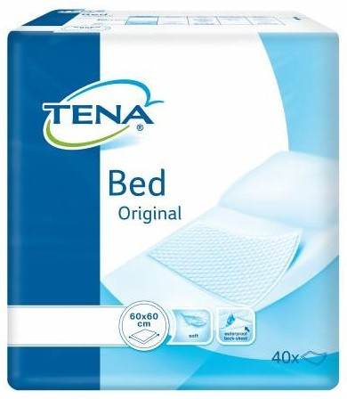 Tena Bed Original - 60 x 60 cm - PZN 10940508