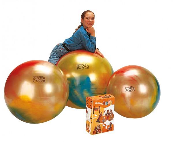 Sundo Gymnic »ARTE« - ca. 75 cm - Gymnastikball von Sundo Homecare.