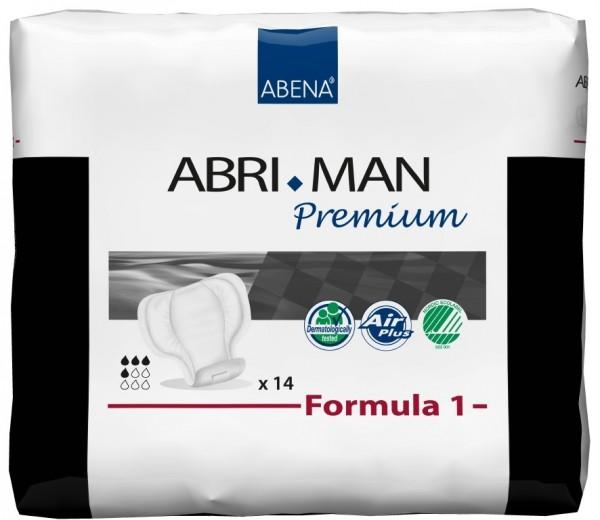 Abena Abri-Man Formula 1 Air Plus - PZN 00083167
