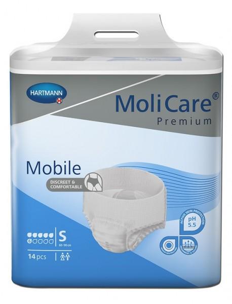 MoliCare® Premium Mobile 6 Tropfen - Gr. Small