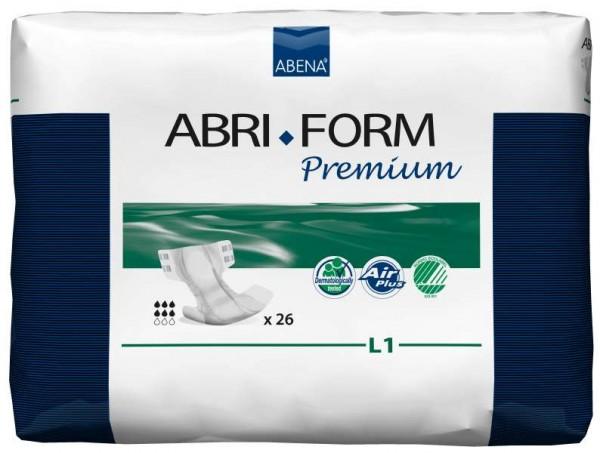 Abena Abri-Form Premium L 1 - Gr. Large - PZN 04607963
