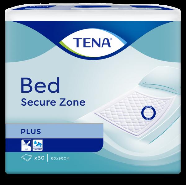 Tena Bed Plus 90x60 cm - Krankenunterlage