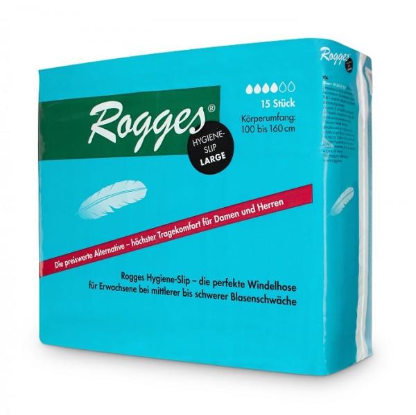 Rogges Hygieneslips Large (100-160 Kg)