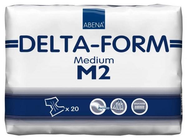 Abena Delta-Form M2 Medium - PZN 09520391