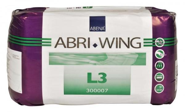 Abena Abri-Wing L3 Large - PZN 01927443
