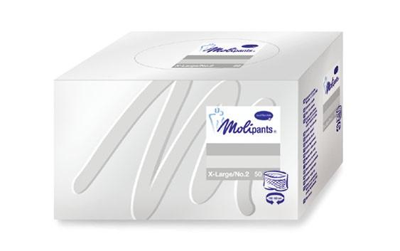MoliPants Fixierhosen (50-120 cm) Large
